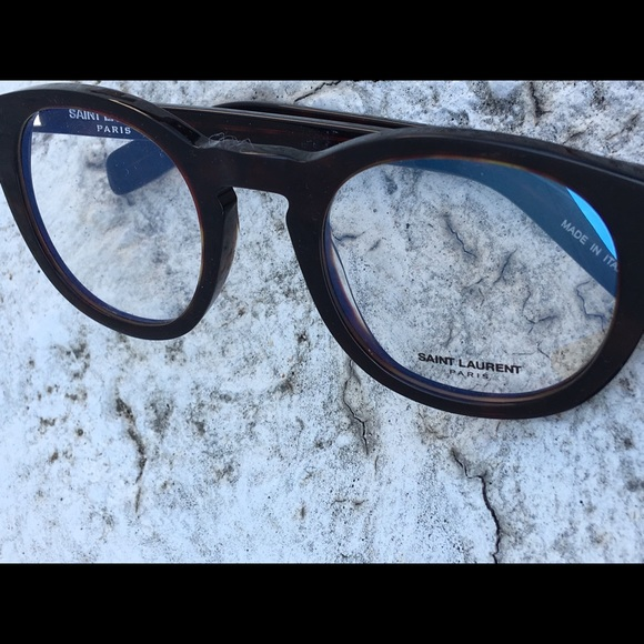 9053fd3826a YSL Yves Saint Laurent Eyeglasses